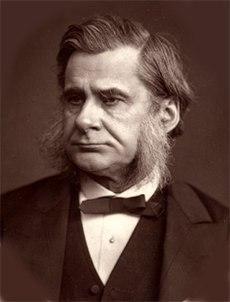 Resultado de imagen para Thomas Henry Huxley