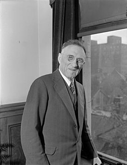 Thomas Laird Kennedy Canadian politician