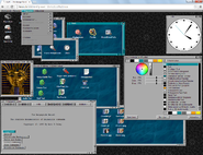 TAWS OS 3.9 nice