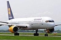 TF-FIK - B752 - Icelandair