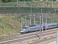 TGV-Reseau Valence TGV station october 2004.JPG