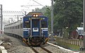 TRA EMU583 at Zuoying Station 20130421.jpg