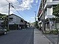 Takaoka-dori Street in Tsuwano, Kanoashi, Shimane 3.jpg