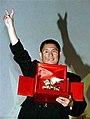 Takeshi Kitano Leone D'oro.jpg