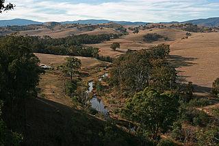 Tambo River (Victoria) river of Victoria, Australia