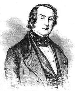 Tanneguy Duchâtel French politician
