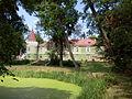 Tarnogóra, kompleks pałacowo - parkowy Czyżewskich (06).jpg