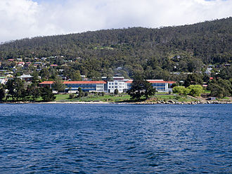 Taroona - Taroona High School