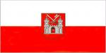 Flag of Tartu