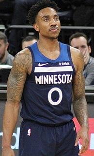 Jeff Teague (basketball) American basketball player