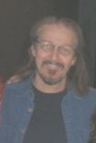 Ted Neeley - Neeley at The Peace Center in Greenville, South Carolina on May 13, 2007 after a show.