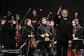 Tehran Symphony Orchestra Performs At Ministry of Interior Main Hall 2017-12-22 12.jpg