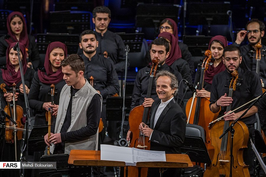 Tehran Symphony Orchestra Performs at Vahdat Hall 1 (2018-11-14).jpg