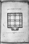 tekening- p.post in bezit van gemeente archief delft - delft - 20049082 - rce