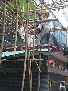 Lashing (ropework) - Wikipedia