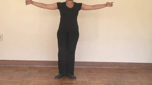 File:Tendu, ballet technique tutorial.webm