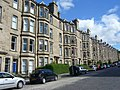 Tenements, Comely Bank - geograph.org.uk - 1325571.jpg