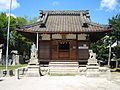 Tenpaku Shrine-天白神社 - panoramio - Roman Suzuki (1).jpg