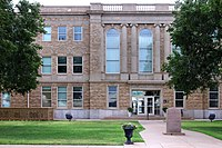 Terry County Texas Courthouse 2019.jpg