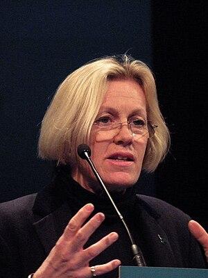 Tessa Munt - Image: Tessa Munt pre MP Birmingham