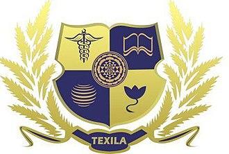 Texila American University - Texila American University Ltd Seal