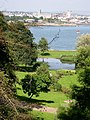 The Amphitheatre, Mount Edgcumbe Country Park - geograph.org.uk - 38358.jpg