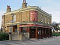The Angel pub, Bermondsey Wall East, Rotherhithe 02.jpg