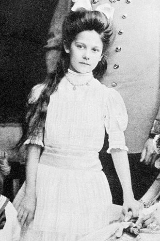 Princess Sophie of Hohenberg - Princess Sophie as a child