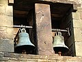 The Bells of Llandegveth - geograph.org.uk - 598097.jpg