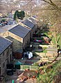 The Brook, Mytholmroyd - geograph.org.uk - 390073.jpg