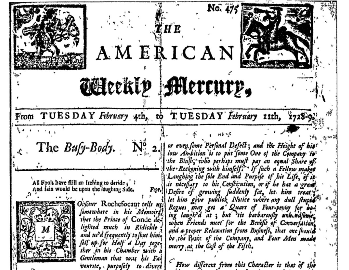 Remarks concerning the Savages of North America, [before 7 January 1784]