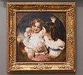 The Calmady Children (Emily, 1818–?1906, and Laura Anne, 1820–1894) MET LC-25 110 1-1.jpg