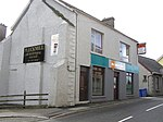 The Coffee Shop, Stewartstown It is located along the main road
