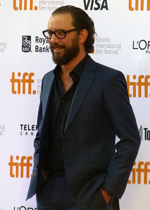 Michaël R. Roskam - Roskam at the 2014 Toronto International Film Festival