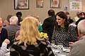 The Duke and Duchess Cambridge at Commonwealth Big Lunch on 22 March 2018 - 089.jpg