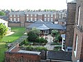The Gardens of the Bar Convent, York - geograph.org.uk - 1881765.jpg