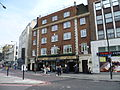 The Green Man, 383 Euston Road, London, NW1 3AU.JPG