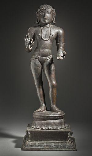 Tiruvacakam - Manikkavacakar, Author of  Thiruvasagam