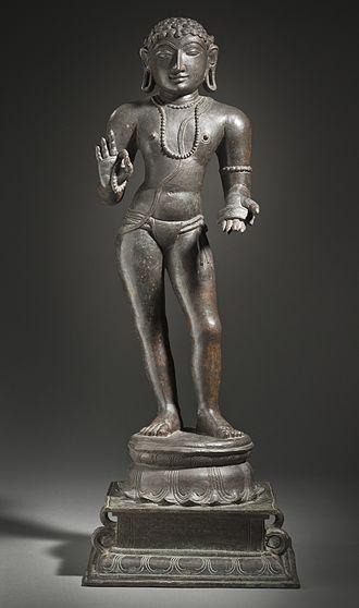 Thiruvasagam - Manikkavacakar, Author of Thiruvasagam