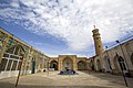 The Jameh mosque of Kashan- Iran مسجد جامع تاریخی کاشان- ایران 05.jpg