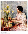 The Jonquils by Childe Hassam.jpg