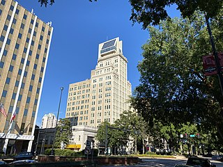 Augusta, Georgia Consolidated city-county in the United States