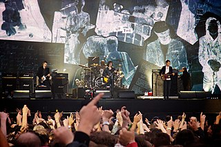 The Libertines English rock band
