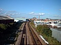 The Line to Grimsby Docks - geograph.org.uk - 264046.jpg