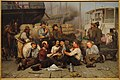 The Longshoremen's Noon by John George Brown, 1879 - Corcoran Gallery of Art - DSC01176.JPG