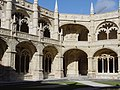 The Monastery of Jerónimos, Lisbon, Portugal. jeny3.jpg