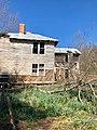 The Old Shelton Farmhouse, Speedwell, NC (46516771465).jpg
