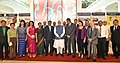 The Prime Minister, Shri Narendra Modi at the Mahaveer Philippine Foundation, in Manila, Philippines on November 13, 2017.jpg