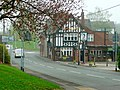 The Queen's Head, Heather - geograph.org.uk - 1264450.jpg