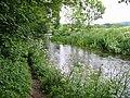 The River Allen Moor Crichel Dorset - geograph.org.uk - 187832.jpg